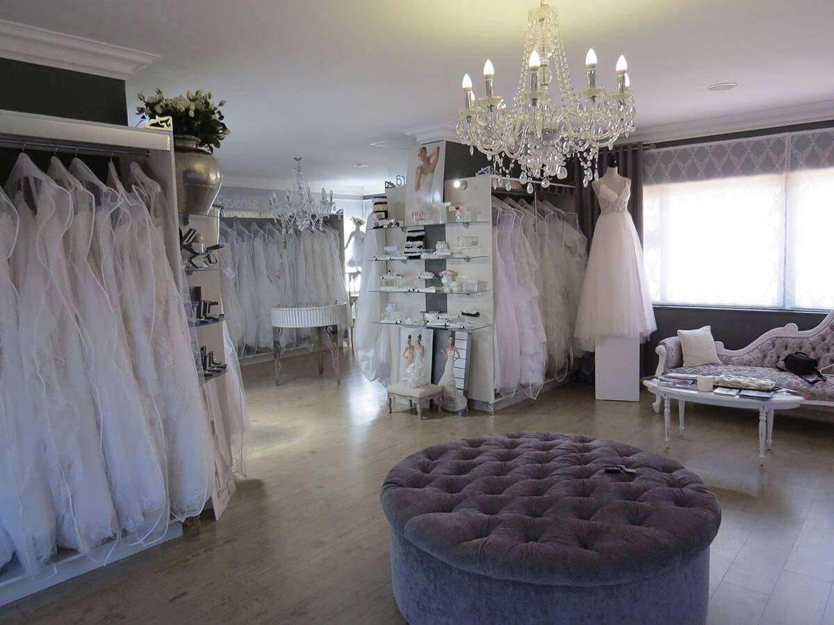 Olivelli bloemfontein bridal boutique