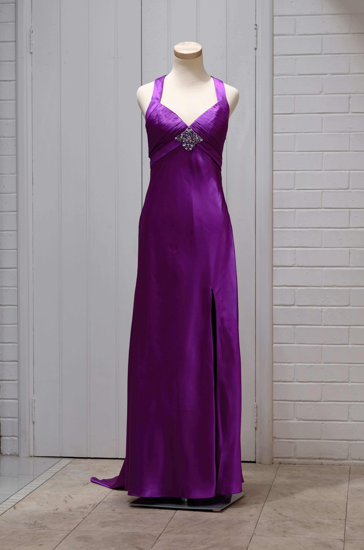Miedoso Vestidos De Dama Dyeable Ideas Ornamento Elaboración ...