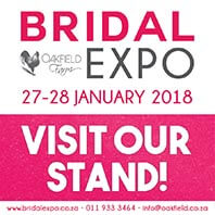 Olivelli at Bridal Expo 2018