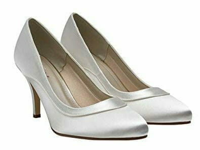 4a4f48571e Home/Bridal Accessories/Shoes/Rainbow Club – Nicole. ; 